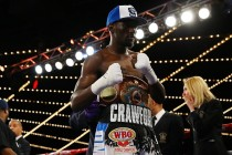 Terence Crawford v Hank Lundy