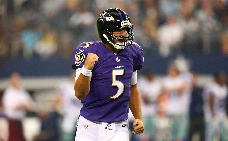 Fantasy Football 2014 Team Previews Baltimore Ravens Sleepers