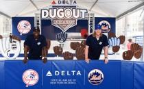 Yankees vs. Mets; Noah Syndergaard, Didi Gregorius