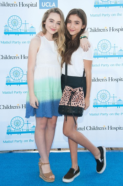 15th Annual Party On The Pier Hosted By Sarah Michelle Gellar