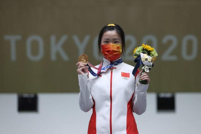 china olympic games tokyo 2020 - photo #15