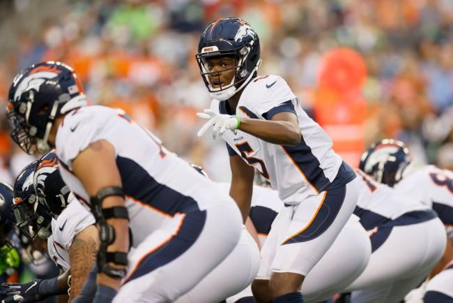 Teddy Bridgewater Replaces Drew Lock as Denver Broncos Starter After Tight Quarterback Battle