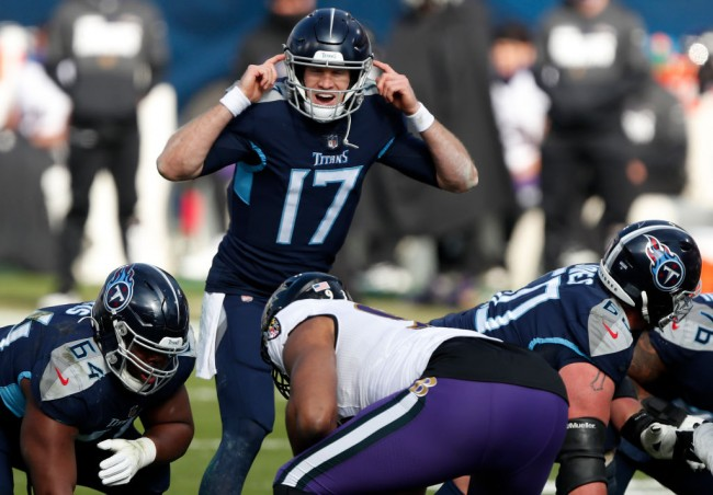 Ryan Tannehill Tests Positive for COVID-19 After Outbreak in Titans Camp; Will He Start in Week 1?
