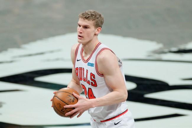 Cavs Land Lauri Markkanen, Blazers Grab Larry Nance Jr. in Blockbuster 3-Team Trade With Bulls