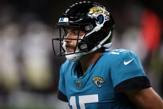 Jacksonville Jaguars Trade Gardner Minshew to Eagles After Picking Trevor Lawrence as Starting QB