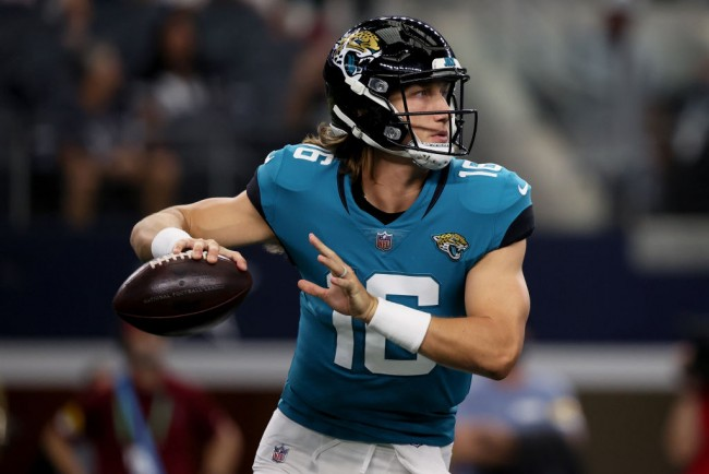Trevor Lawrence Impresses in Preseason Finale as Jacksonville Jaguars Destroy Dallas Cowboys