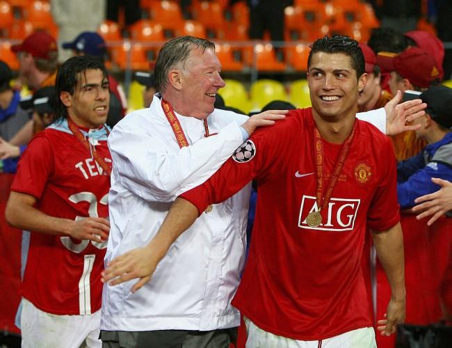 Ronaldo Dedicates Man UTD Return to Sir Alex Ferguson: Will He Wear No. 7 in His Second Coming?