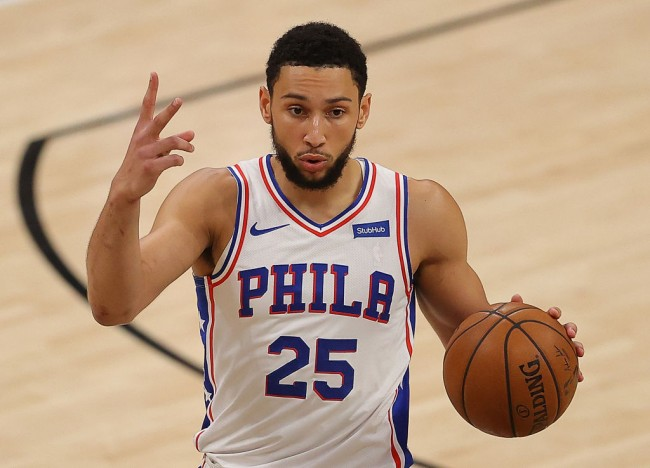 Ben Simmons Wants Out of Philadelphia; Sixers Star Targets Move to Warriors, Lakers, or Clippers