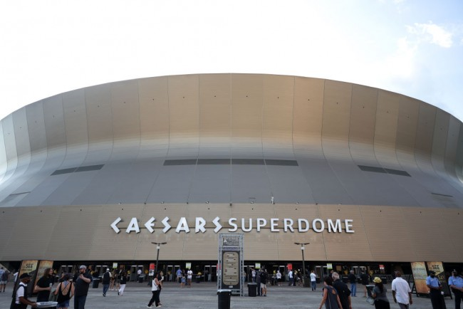 Jacksonville to Host New Orleans Saints' Week 1 Clash Against Green Bay Packers