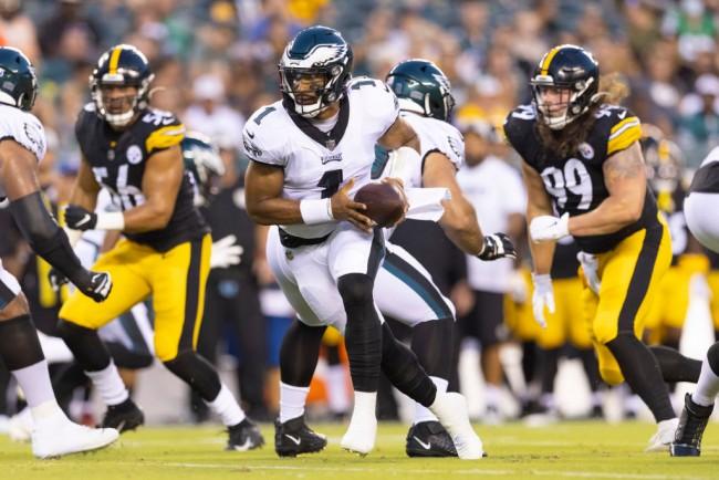 Philadelphia Eagles Name Jalen Hurts Starting QB: Will His Lack of Preseason Action Hurt Him in Week 1?