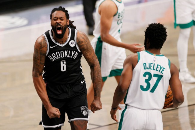 Nets, Lakers Continue Arms Race: DeAndre Jordan to Sign With LA, LaMarcus Aldridge Returns to Brooklyn